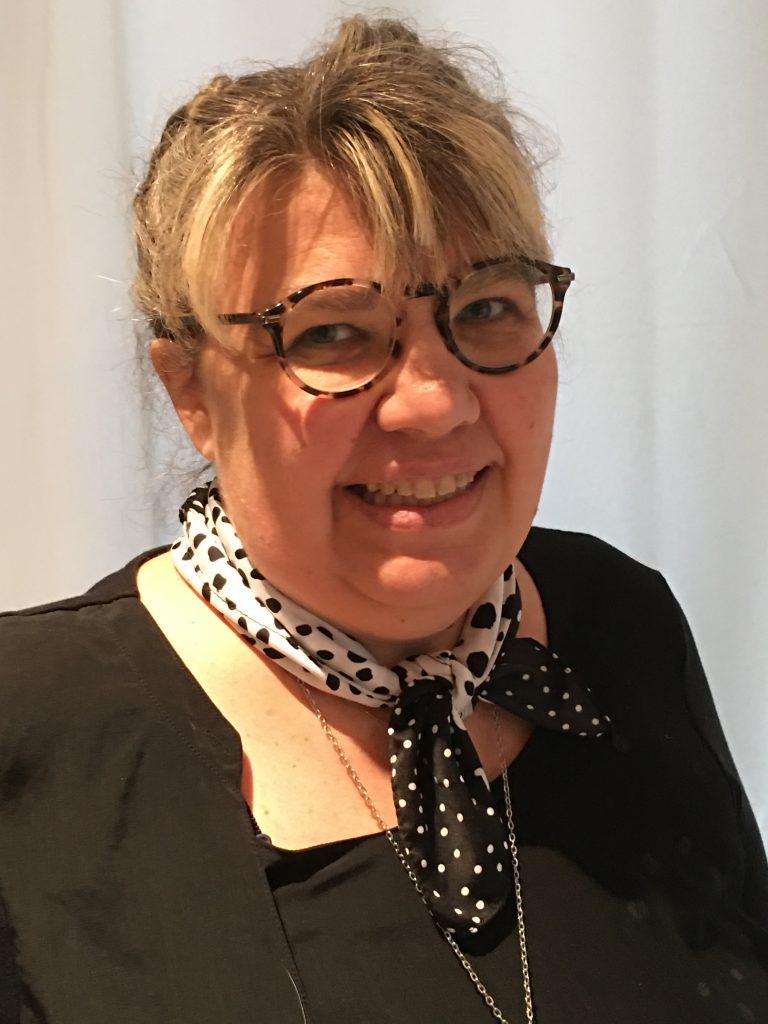 Carole DUVAL